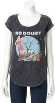 Rock & Republic Women's No Doubt Graphic Tee
