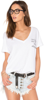 Wildfox Couture Daytime Napper Tee