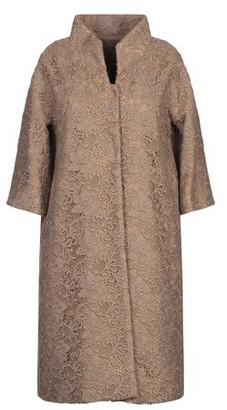 IVAN MONTESI Overcoat