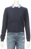 360 CASHMERE Keilani Crew Sweater