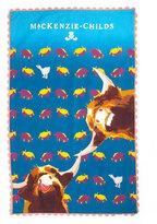 Mackenzie Childs MacKenzie-Childs Divine Bovine Tea Towel