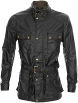 Belstaff Roadmaster Jacket Black 71050045