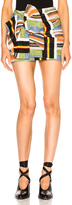 No.21 No. 21 Mini Skirt