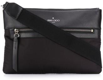 Jimmy Choo small Konor messenger bag