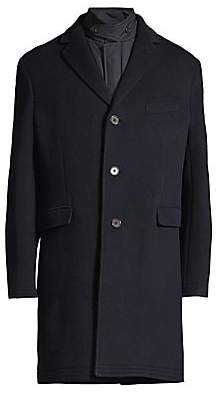 Polo Ralph Lauren Men's Quilted Liner Vest Top Coat