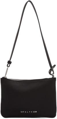 Alyx Black Taylor Bag