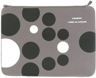 Comme des Garcons 'Cote&Ciel' MacBook Air 13'' laptop bag