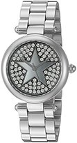 Marc Jacobs Women's Dotty Stainless-Steel Watch - MJ3477