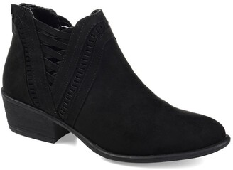 Journee Collection Jeni Ankle Bootie