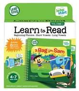 Leapfrog LeapStart Learn to Read Set 1