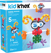 KID KNEX - Blinkin Buddies Building Set - 23 Pieces - Ages 3 and Up - Preschool Education Toy