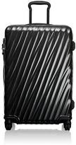 Tumi Black Short-Trip Packing Case Luggage