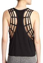Koral Webbed Performance Tank
