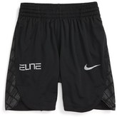 Nike Elite Dri-FIT Shorts (Little Boys & Big Boys)