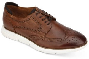 Kenneth Cole New York Men's Dover Wingtip Oxfords Men's Shoes