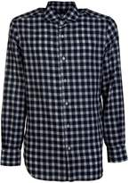 Barba Checkered Shirt