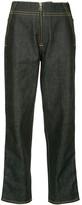Marni high waisted jeans