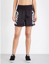 Puma Speed shell running shorts
