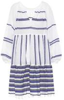 Lemlem Lulu cotton swing dress