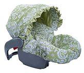 Sweet Pea Baby Bella MayaTM Infant Car Seat Cover