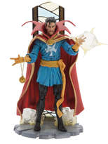 Disney Dr. Strange Action Figure - Marvel Select - 7 1/2''