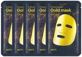 Skin79 Extra Premium Gold Mask (Bird's Nest) - Set of 5