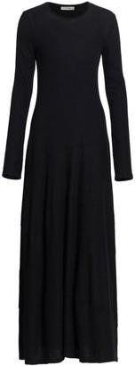 The Row Arabella Stretch-Cashmere Dress