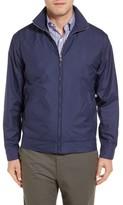 Peter Millar Men's Zip Jacket