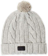 Original Penguin Cable Knit Beanie