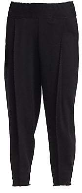 Issey Miyake Women's Le Pain Tapered Pants