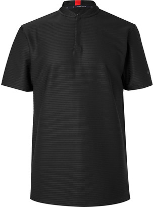 Nike Tw Dry Speed Blade Dri-Fit Golf Polo Shirt