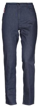 Trussardi Denim trousers