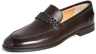 Bally Werden Loafers