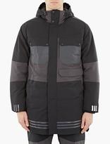 Adidas Wm Down Jacket   Black