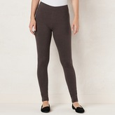 Lauren Conrad Women's Legging