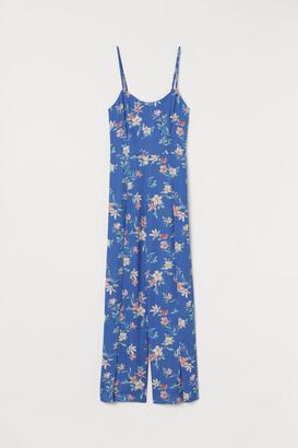 H&M Patterned jumpsuit