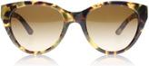 DKNY 4135 Sunglasses Vintage Tortoise 368913