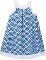 Toobydoo Piazza Merida Dress (Toddler, Little Girls, & Big Girls)