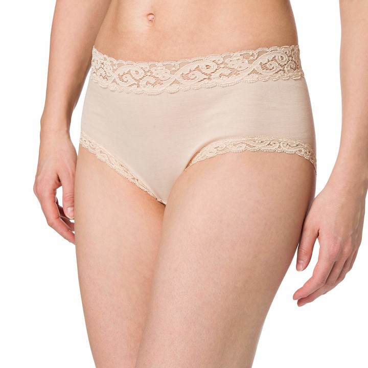 Thumbnail for your product : Hanro Women's Moments Maxi Slip Boxer Briefs