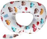 Panda Superstore Multi-function Postpartum Breast Feeding Pillows Nursing Pillow Small Cars