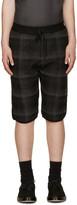Public School Black Tryan Shorts