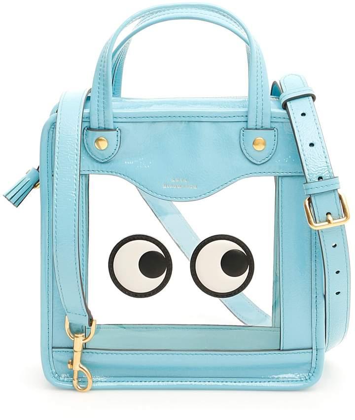 Anya Hindmarch Rainy Day Eyes Bag