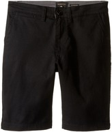 Quiksilver Everyday Union Stretch Walkshorts (Big Kids)