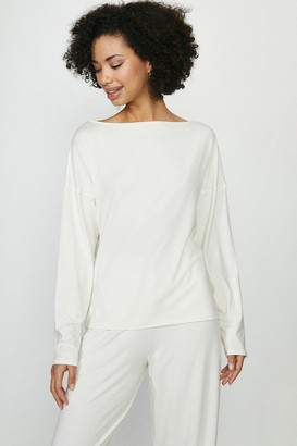 Coast Batwing Loungewear Top