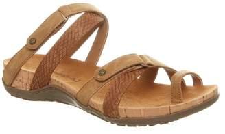 BearPaw Nadine Mule Footbed Sandal