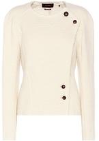 Isabel Marant Lawrie Wool Jacket