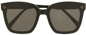 Gentle Monster Dreamer 17 01 square sunglasses