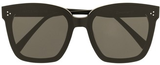 Gentle Monster Dreamer 17 01 square sunglasses
