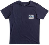 Quiksilver Box Spray 2 Youth T-Shirt (Boys 8-14 Yrs)