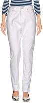MET Denim pants - Item 42566174